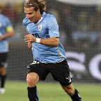 Diego Forlan wins World Cup Golden Ball