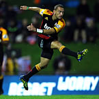 Cruden in Chiefs squad for Blues Super Rugby trial