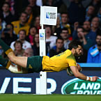 2007 World Cup still haunts Ashley-Cooper