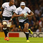 Fiji want a repeat of 2007 Rugby World Cup