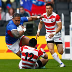 Tuilagi appeals five week ban for 'knee striking'