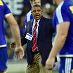 Springbok coach appointment delayed until 2016