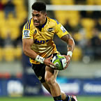 Savea starts for Hurricanes against Crusaders