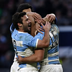 Pumas want Rugby Championship match in London