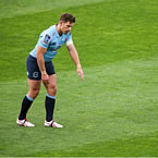 Waratahs' Foley targeting Highlanders return