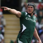 Casey to retire from rugby with London Irish