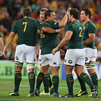 Bok prop Oosthuizen to miss Rugby World Cup