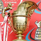 Currie Cup Trophy