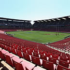 South Africa confirm Rugby Championship venues