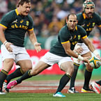 Fourie du Preez ruled out of Rugby Championship