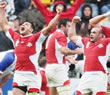 Georgia qualify for 2011 Rugby World Cup