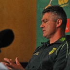 Nineteen uncapped players in Bok training squads