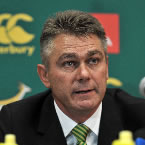 Springboks name first training squad for 2013