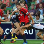 Rebels v Crusaders Super Rugby preview