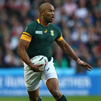 Springboks make one change for Wales in RWC