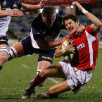 Wales hold off Brumbies second half comeback