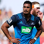 Ban rules Kaino out of Super Rugby opener