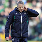 Ireland coach Schmidt extends contract to 2017