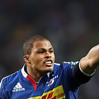 De Jongh and Malherbe to captain Stormers