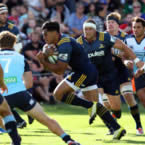 Highlanders finish pre-season with Waratahs win