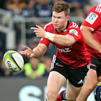 Crusaders make three changes for Hurricanes