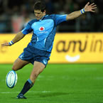 Steyn named to win his 100th Super Rugby cap