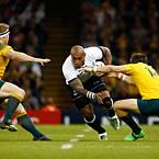 Fiji could lose star wing Nadolo for Wales clash