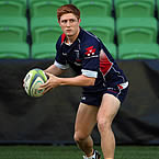 Stirzaker named Rebels Super Rugby captain
