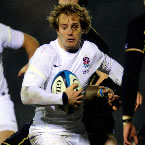 Abendanon called in as England lose Brown & Barritt