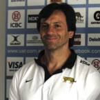 Perez names Jaguares team to play Lions trial