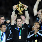 All Black captain McCaw confirms his retirement