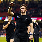 McCaw to announce his retirement from rugby
