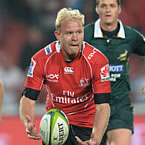 Lions lose Cronje for a month of rugby