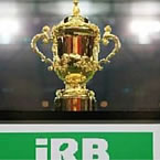 Rugby World Cup Pool D squads and fixtures