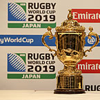 World rugby bosses forced to rearrange 2019 RWC