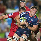 McMahon to captain Rebels in Samoa trial