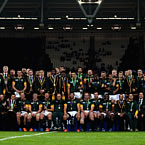 South Africa finish third at Rugby World Cup