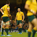Australia to attempt Home Nations Grand Slam
