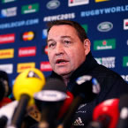 Hansen : Springboks want to rip our heads off!