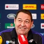 Hansen retains All Blacks side for Australia