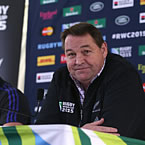 Hansen unlikely to take All Blacks to RWC 2019