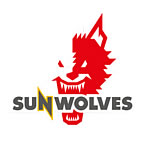 Japan team to play Super Rugby as the 'Sunwolves'