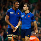 France will recharge and thow it all at All Blacks