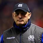Cotter names Scotland team for Australia