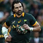 Matfield: Springboks must work on decision making