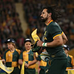 Matfield demands more accuracy from Springboks