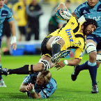 Vito in doubt for Hurricanes Super Rugby play offs