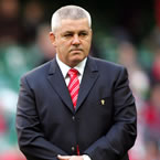 Wales sign Gatland until after 2019 World Cup