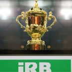 All Blacks lead Tonga at half time in World Cup